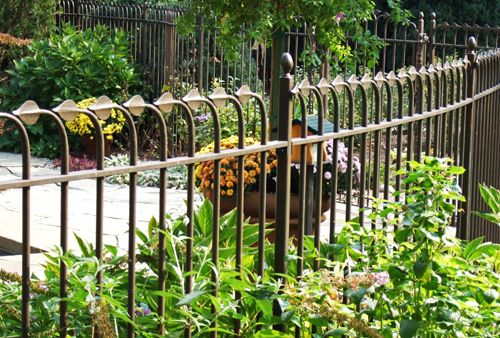 Pool Fence Ideas pool fence ideas landscaping fence collection and designs Fence Snyder Pool Fence