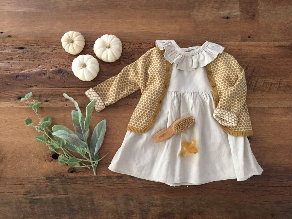 25df86348 Sweet Hannah B Children's Clothing - Red Rover Baby Bows - Fall outfits - Fall  Dresses - Xan's Eye Photography