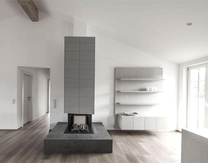 Penthouse v von destilat innenarchitektur pent house interior