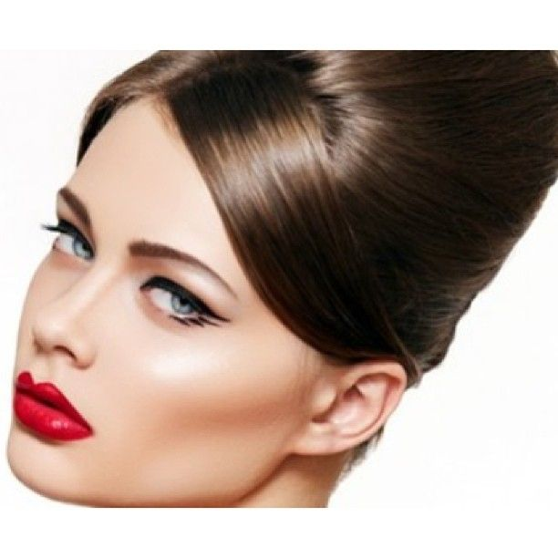 Sleek Hair Style Adele Updo Style For Me Short Hair Updo Short Hair Styles Easy Long Hair Styles