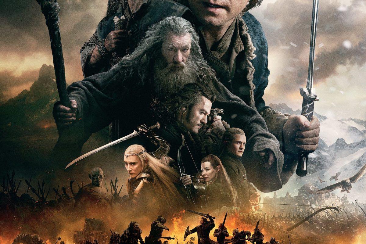 Der Hobbit Hd Stream