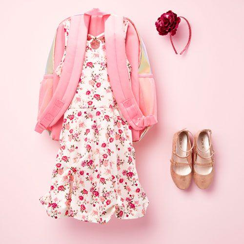 American Tween Girls Fashion: Girl Outfits, Little Girl Fashion