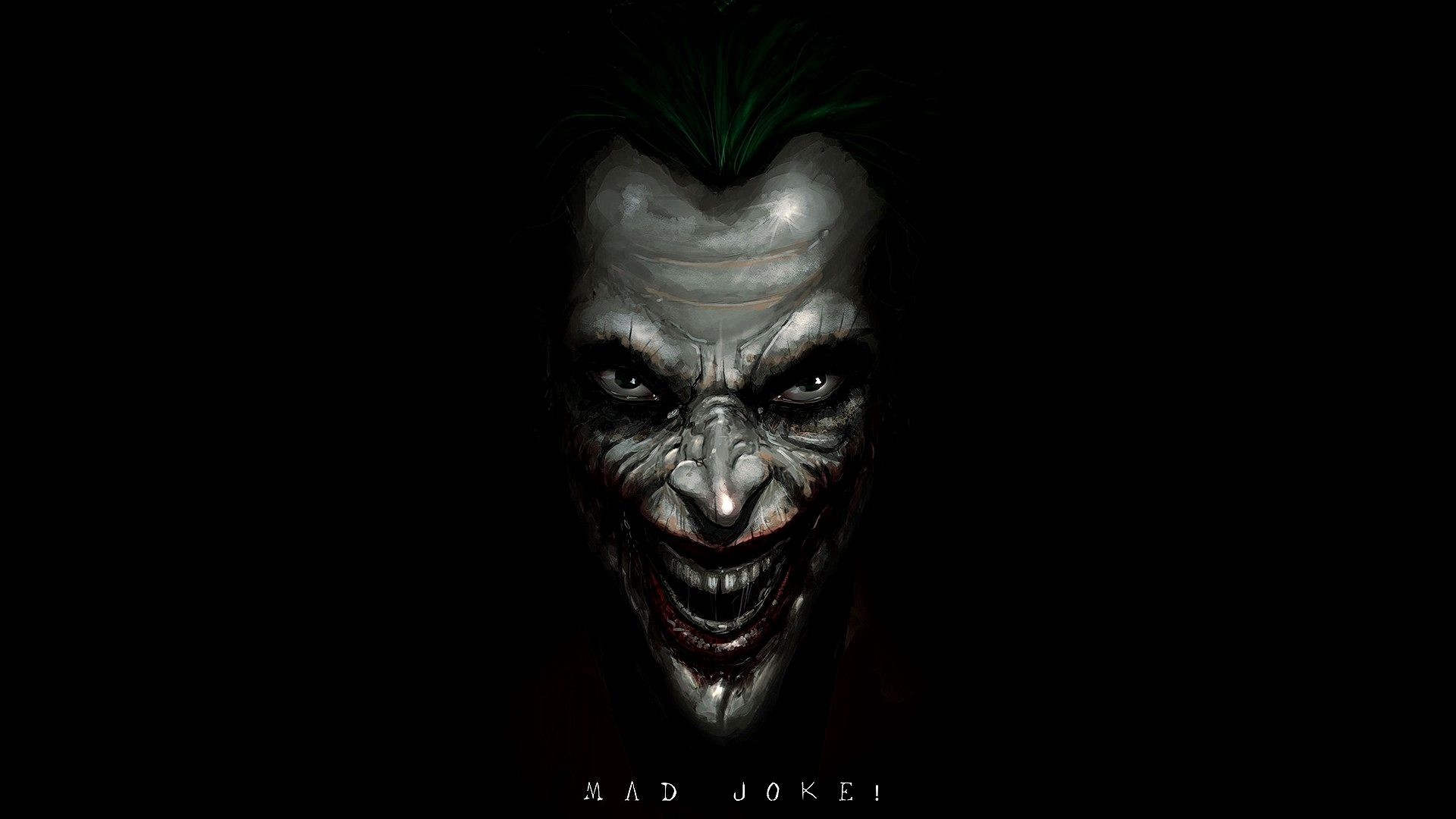 4k Wallpaper For Mobile 1920x1080 Joker Gallery Di 2020 Joker Gambar Kartun