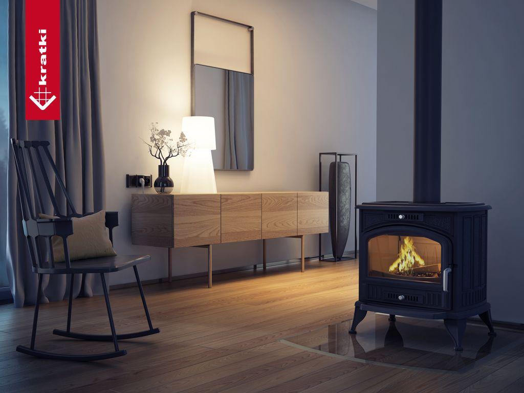 stove koza k6 kratkipl kratki stove interior livingroom