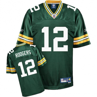 new concept 21fb7 fa0bb Reebok Green Bay Packers #12:$19.9 - Cheap Authentic NFL ...