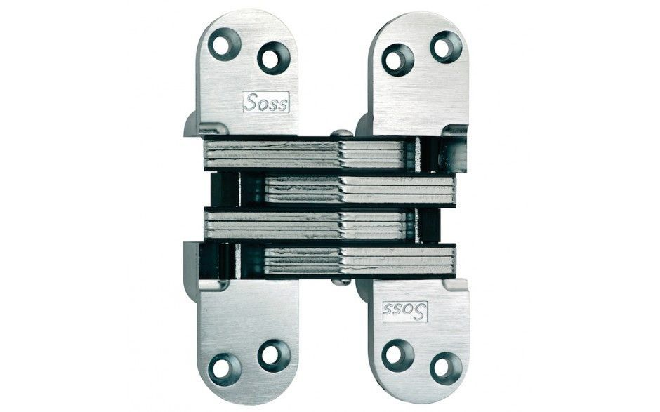 Concealed Door Hinges Model 220 Invisible Concealed