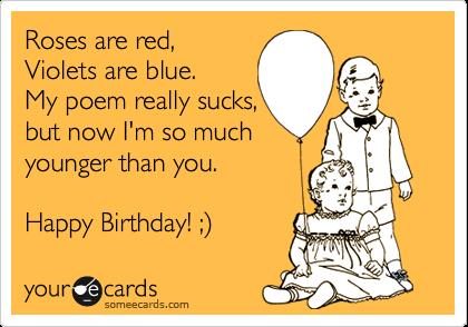 Happy Birthday Ecards Free Favorites HUMOR Pinterest – E Cards Birthday