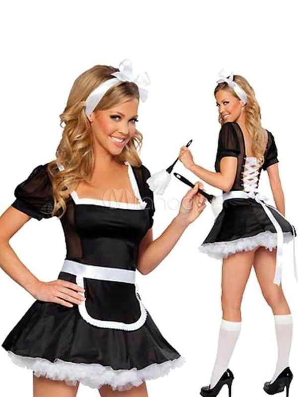 Cheap Midnight Maid online - All ProductsSexy CostumesFrench Maid Costumes  sc 1 st  Pinterest & Pin by Rhayssa Miranda on Fantasias Eróticas | Pinterest | Maids ...