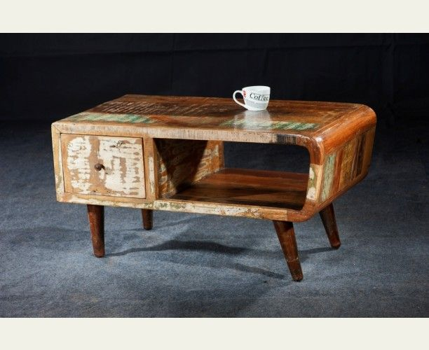 Tiller Coffee Table Upcycled Furniture Range Littletreefurniture Co Uk Reclaimed Wood Coffee Table Coffee Table Wood Reclaimed Coffee Table