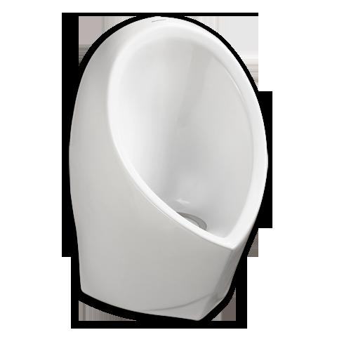 American Standard Flowise Flush Free Waterless Urinal Medium American Standard Urinal Ada Bathroom