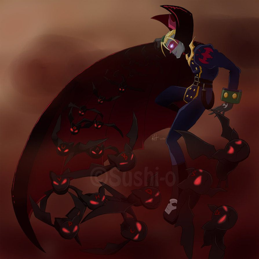 40+ Vampire digimon information