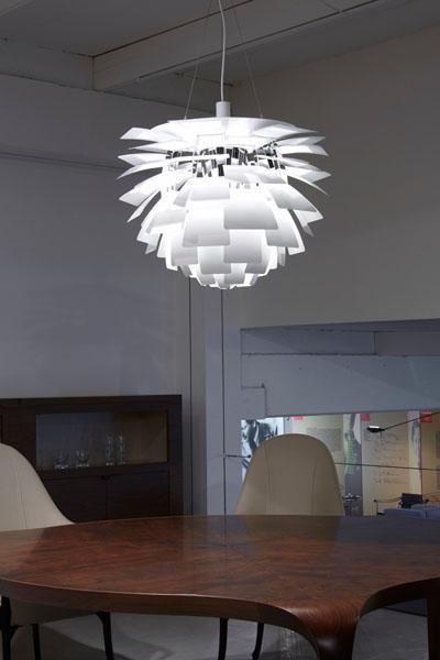 PH Artichoke by Louis Poulsen | Master Meubel, design meubelen en interieur inrichting