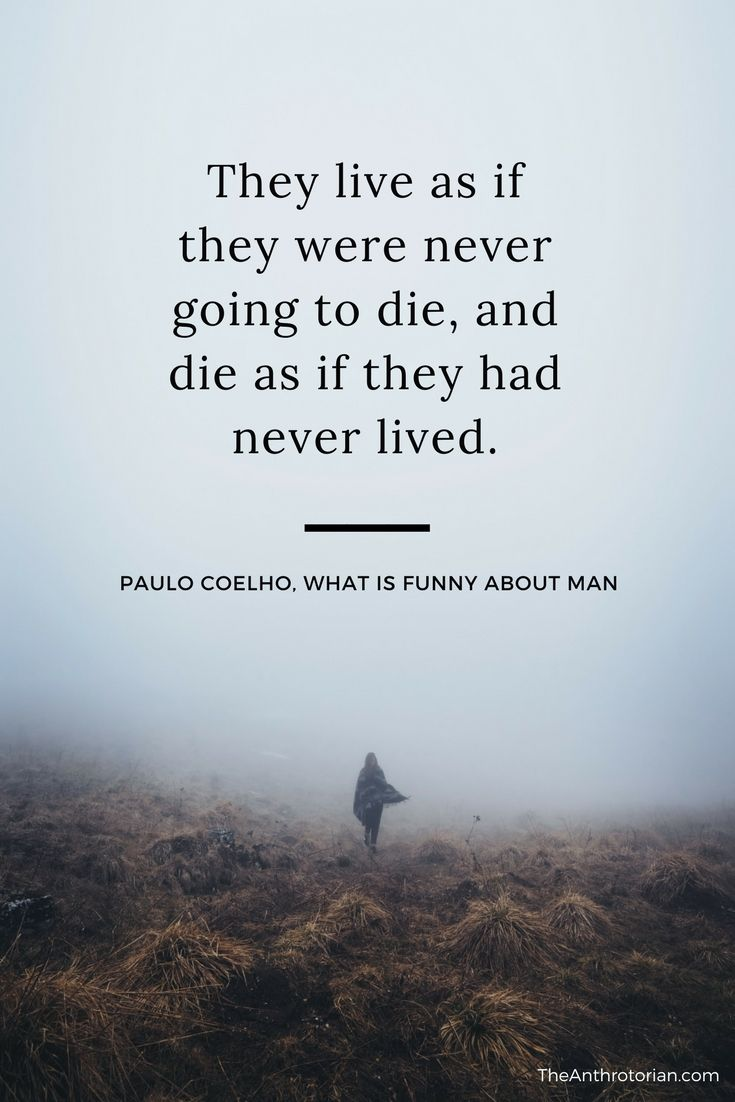 Quotes By Paulo Coelho That Are Inspiring For Travellers And