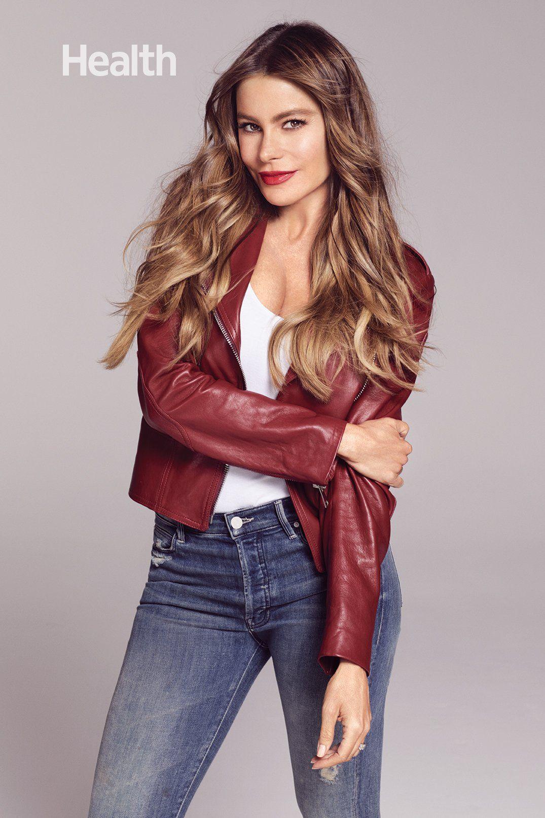 Sofia Vergara Talks 'Modern Family,' Skincare Tips, and