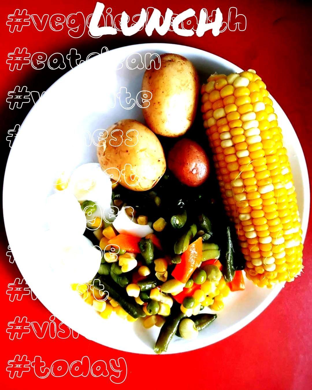 #veggieshealth #eatclean #website #fitness #forgot #images #recipe #least #visit #today #greek #lunc...