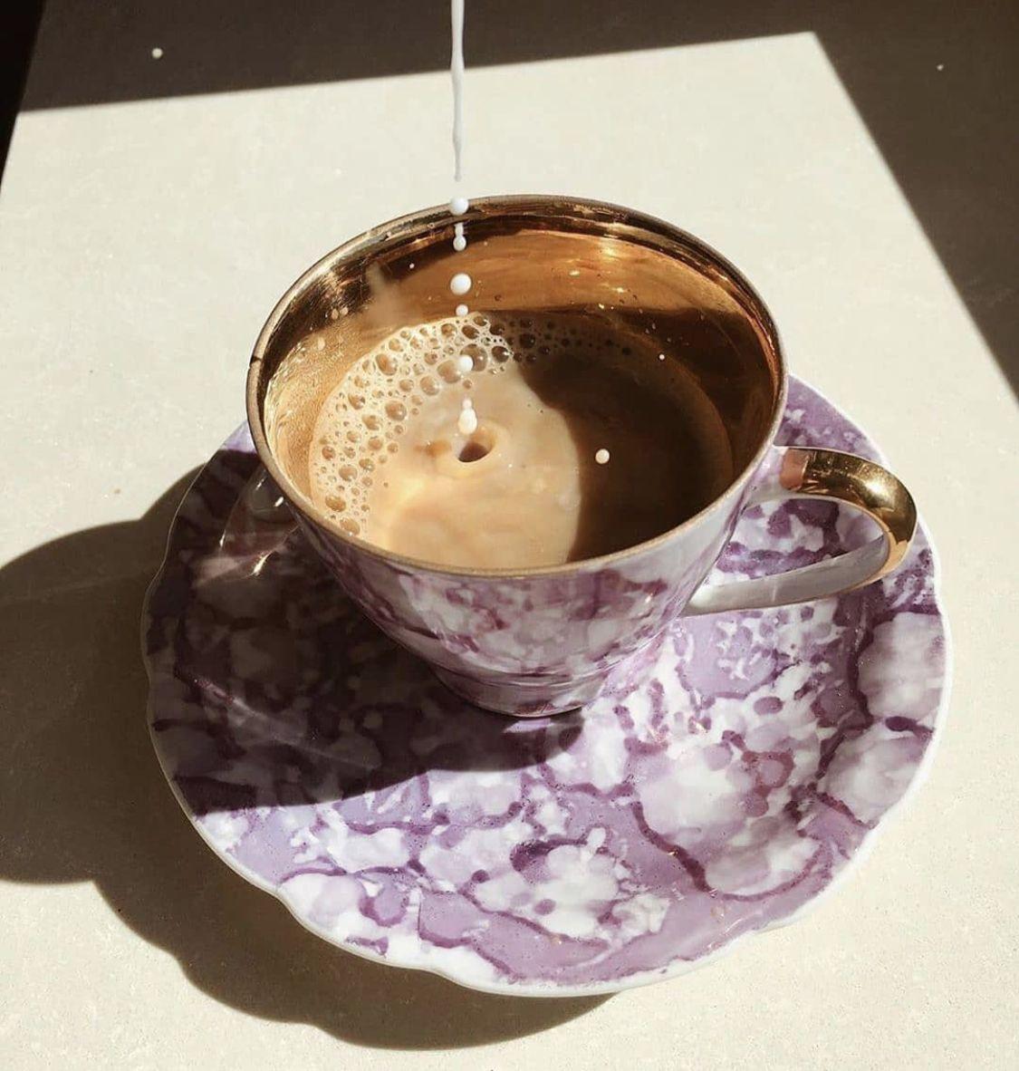 Pin By Koripic On Personality Type Estj Aesthetic Food Aesthetic Coffee Food