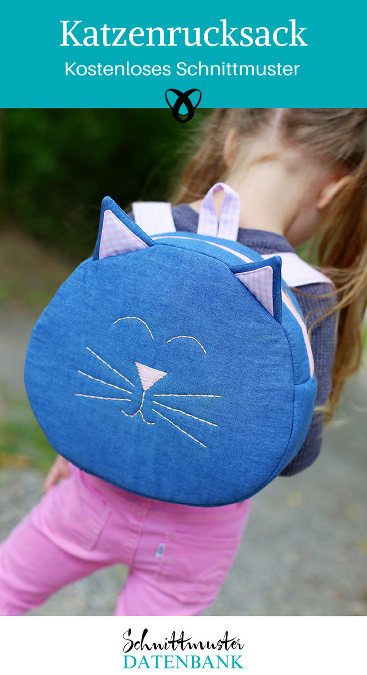 Photo of mochila gatos