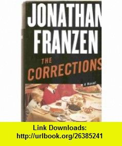 Jonathan Franzen Ebook