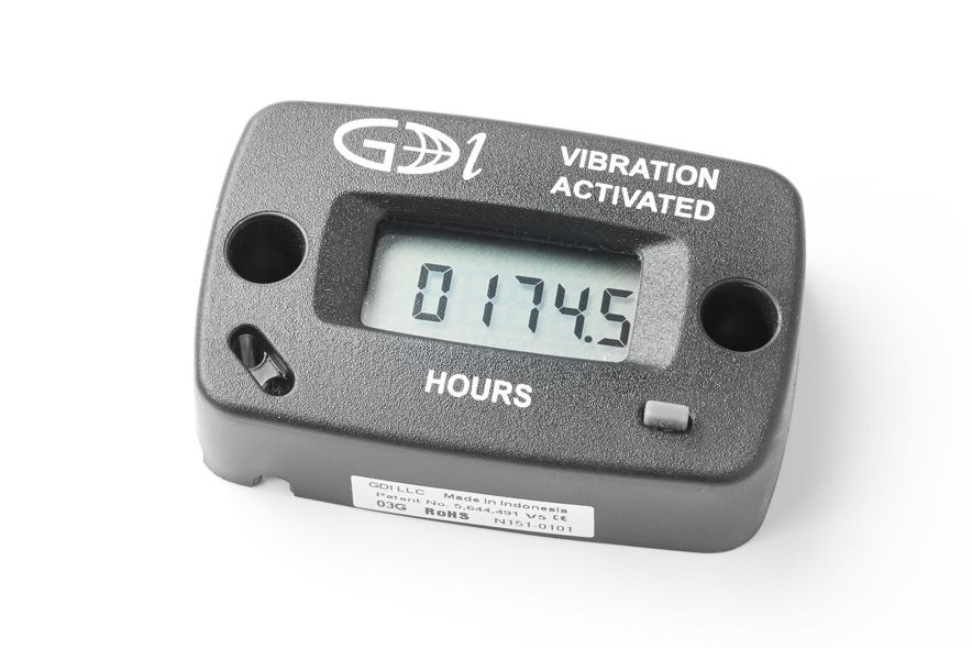 Vibration Activated Hour Meters | IMD Europe GmbH Global