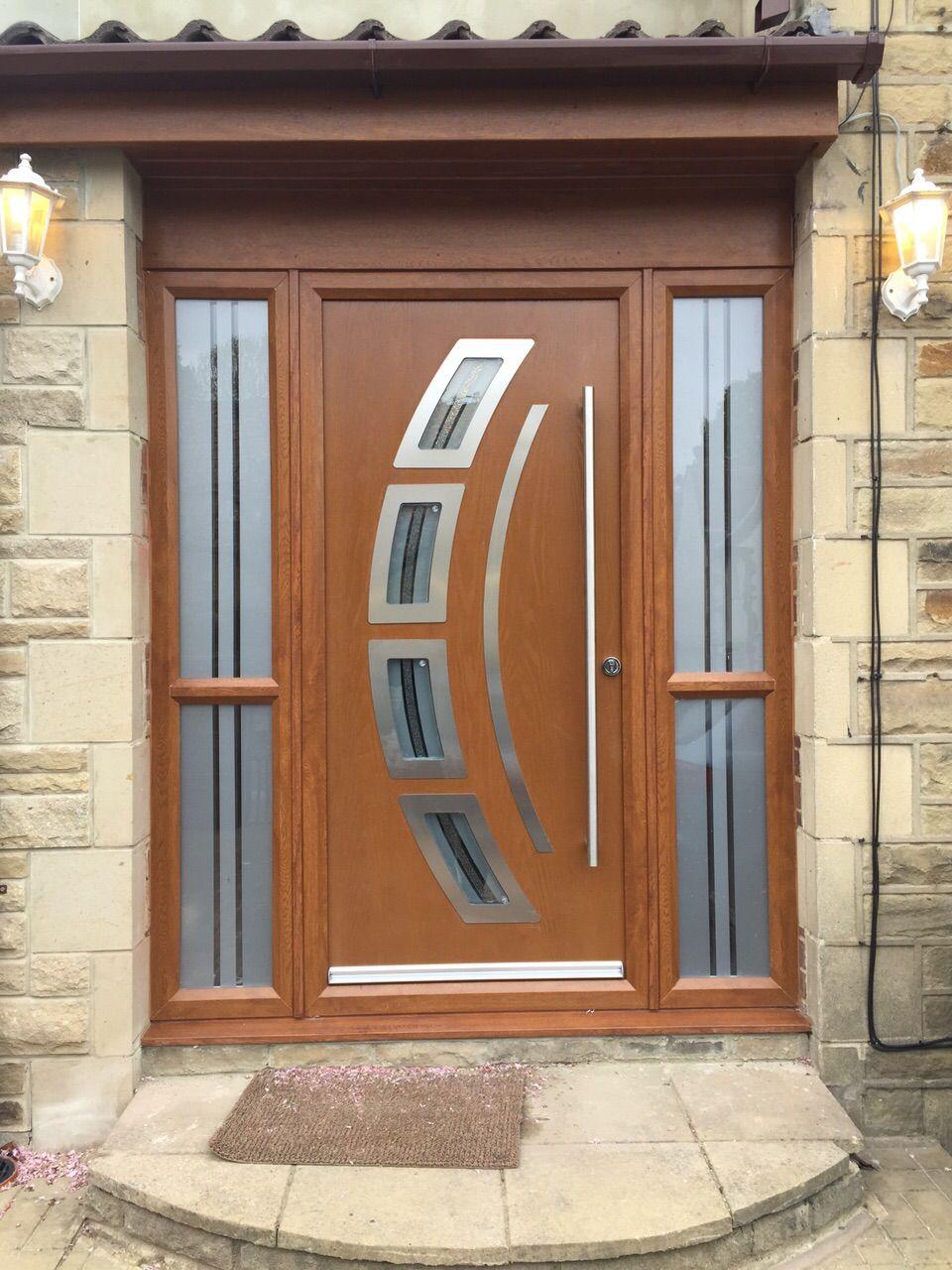 Bespoke Doors & Pin by Timber Door Merchants on External Bespoke Timber Doors ... pezcame.com