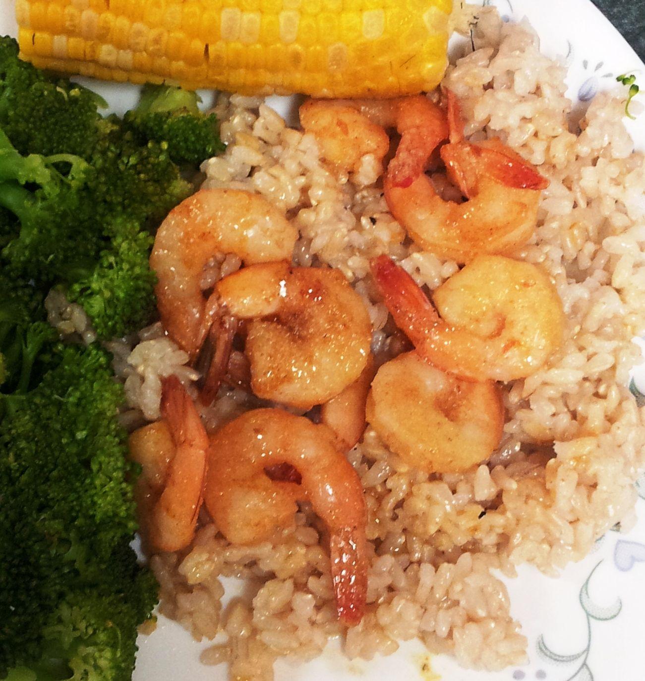 Debbi Does Dinner... Healthy & Low Calorie Scrumptious