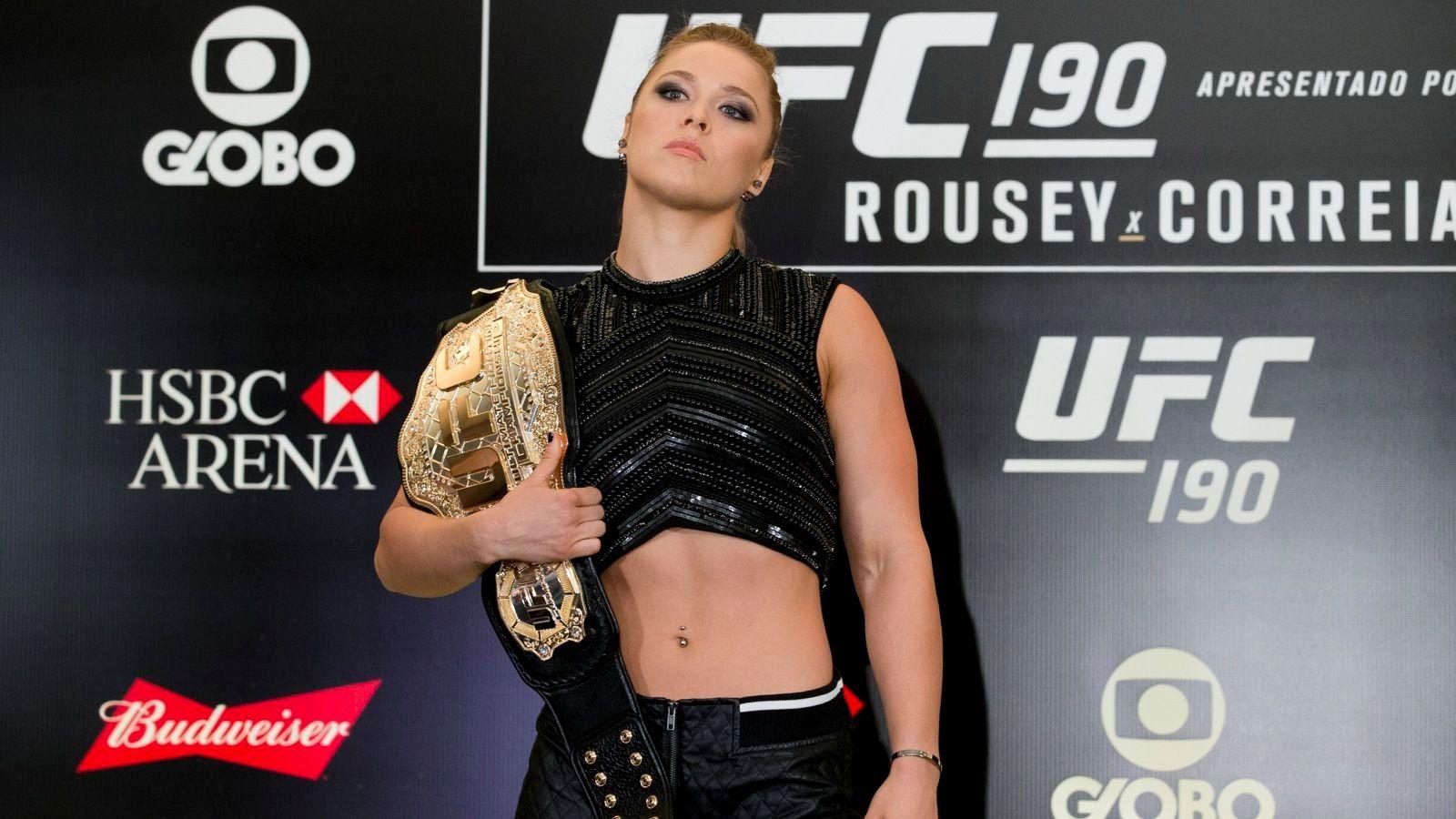 Ronda Rousey Wallpaper Ronda Rousey Ufc Ronda Rousey Fight Mma Fighting