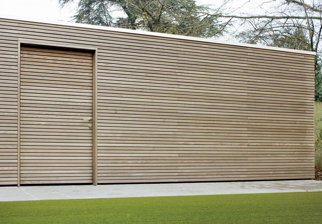 Moderne Gartenhäuser nach Maß Livinlodge Ideas for the