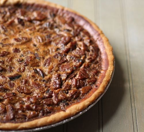 recipe: pecan pie recipe martha stewart [24]