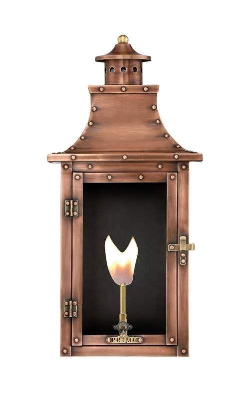 Primo Lanterns Rl 21fg Copper Lantern