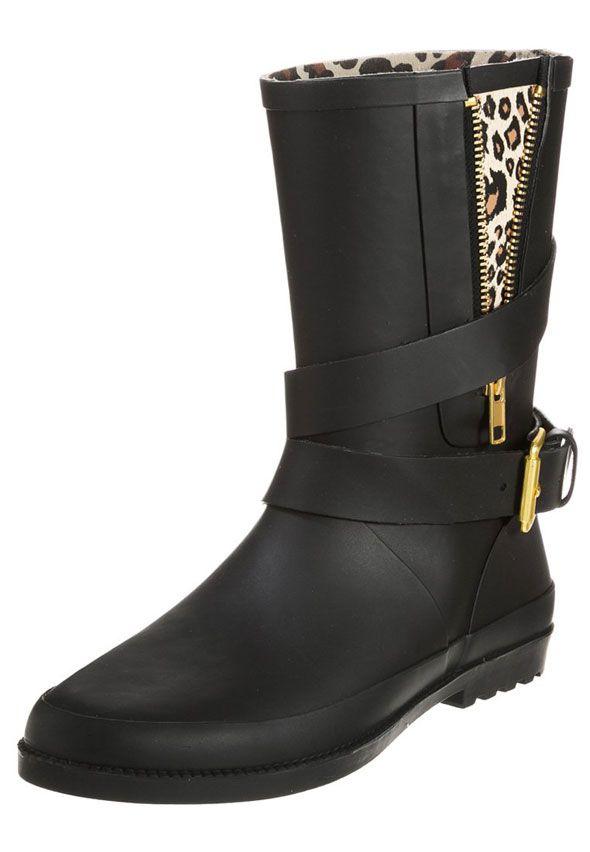 Rubber boots - Gioseppo