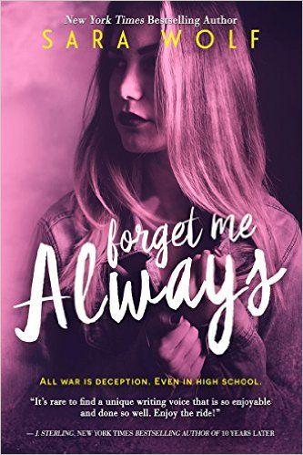 Forget Me Always (Lovely Vicious): Amazon.de: Sara Wolf: Fremdsprachige Bücher