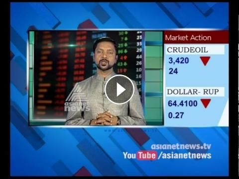 Latest Stock Market Analysis  Market Watch  Apr   Mazhavil