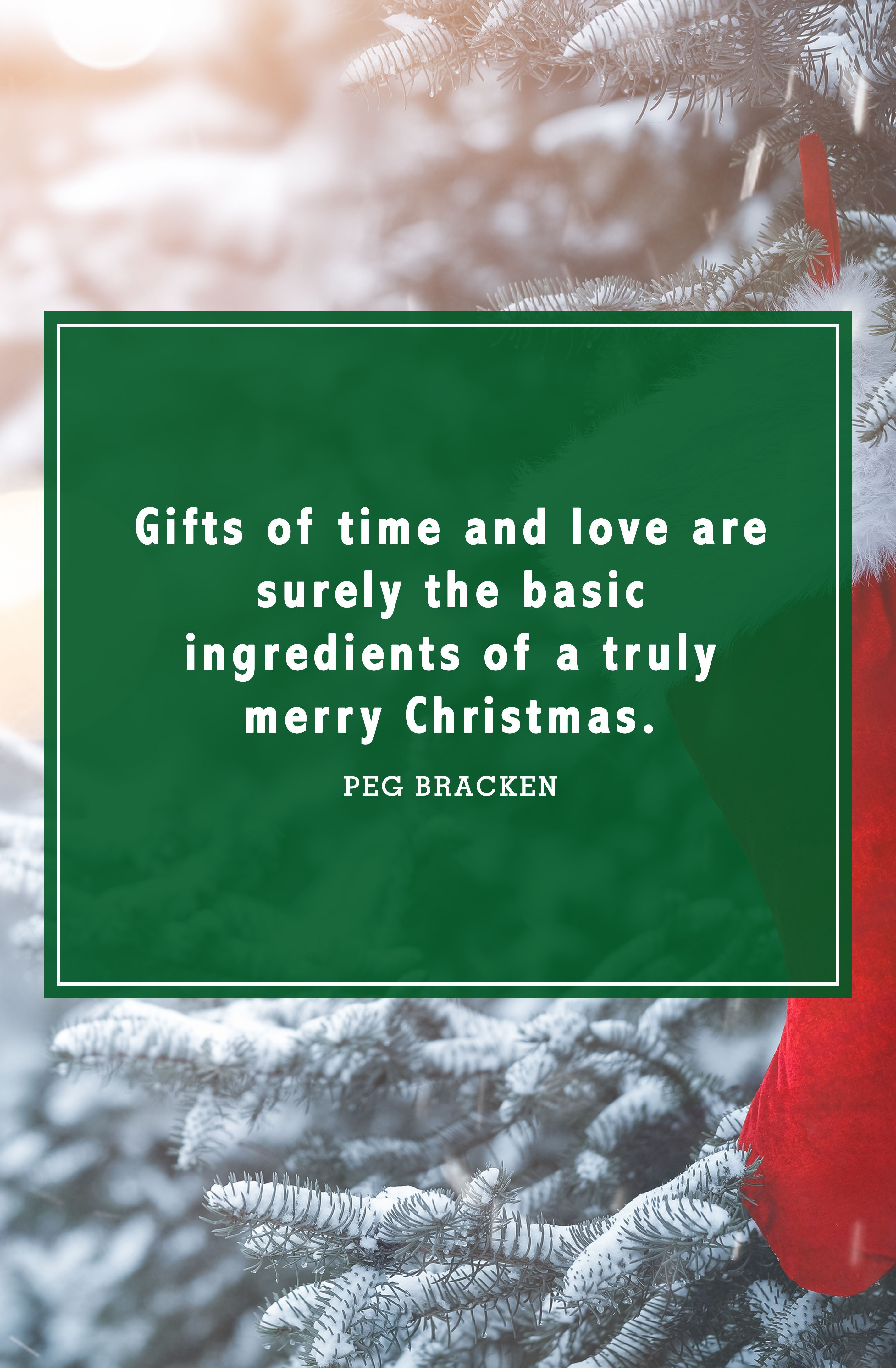Top Ten Christmas Quotes Christmas quotes inspirational