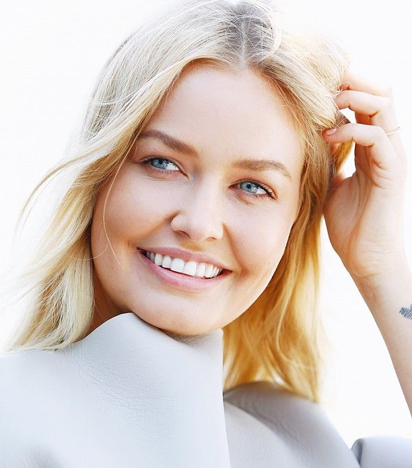 Exclusive: Australian Model Lara Bingle on Faux Glowing the Right Way