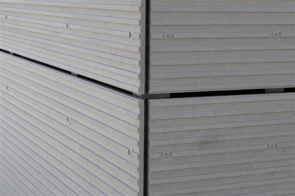 Equitone Linea Facade Panel Corner Detail Equitone Com