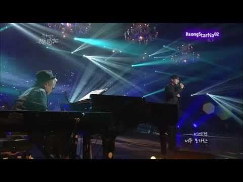 성시경 - 넌 감동이었어 (2012.8.15)