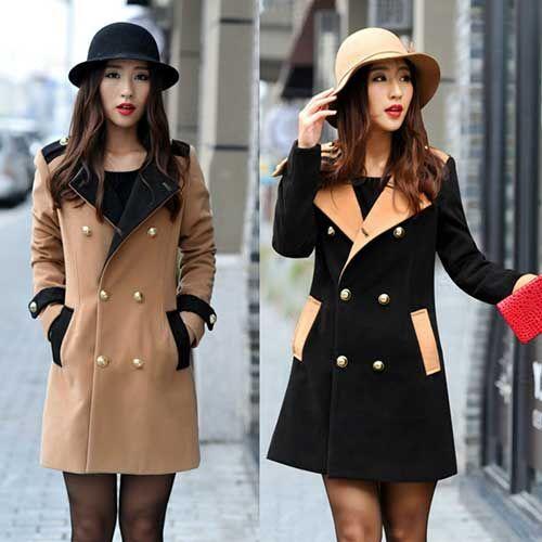 Fotos de roupas da moda outono inverno 2014