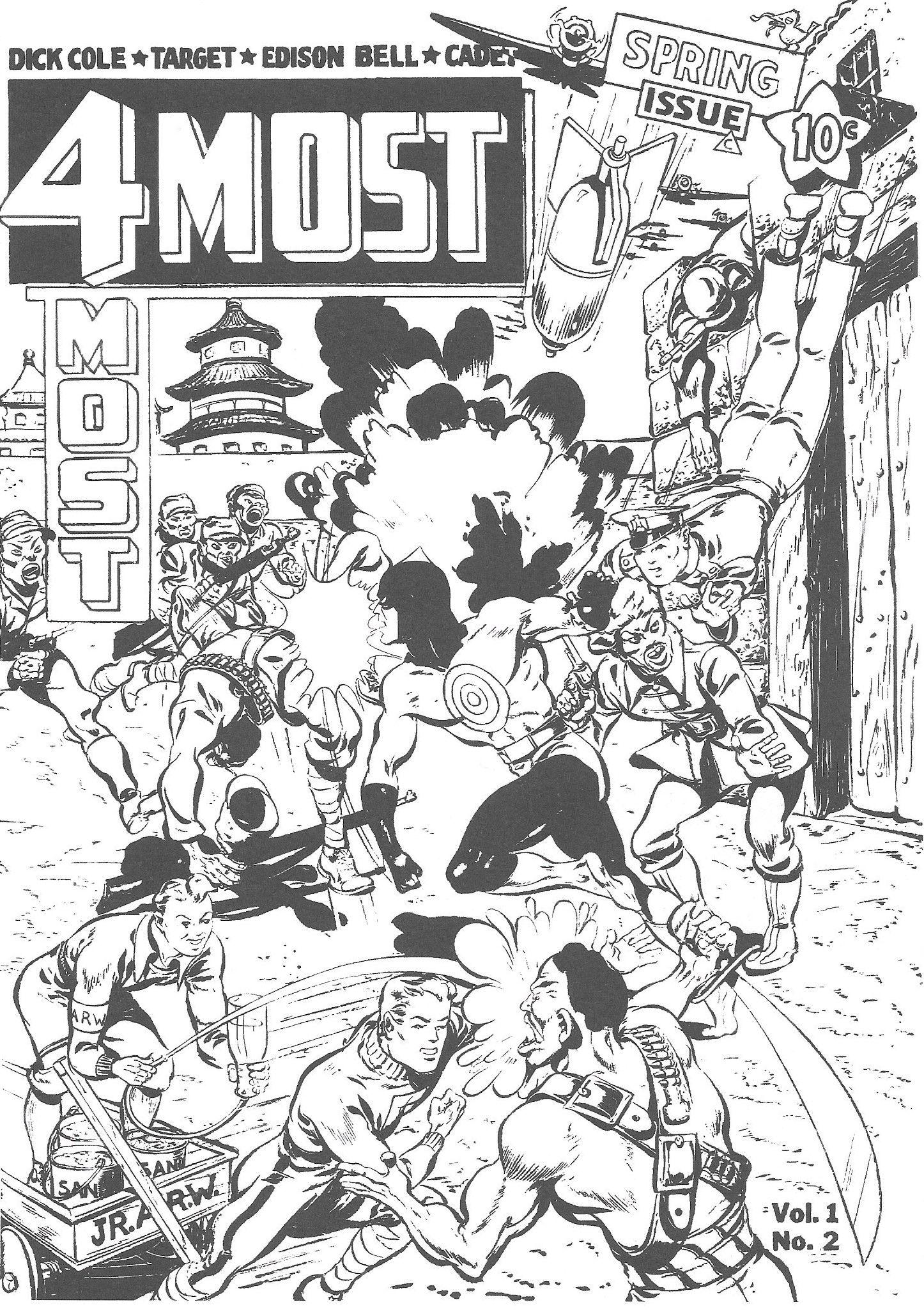 malvorlagen #coloringpage #ausmalen #comic #cover | Malvorlagen ...