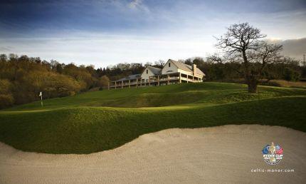 28+ Celtic manor golf club information