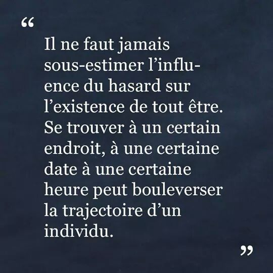 Bekannt La vie est une question de timing | citation | Pinterest | Le  MF61