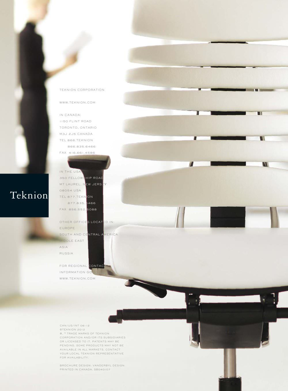 Seating By Family Rbt Archiexpo Chair Office Seating Furniture