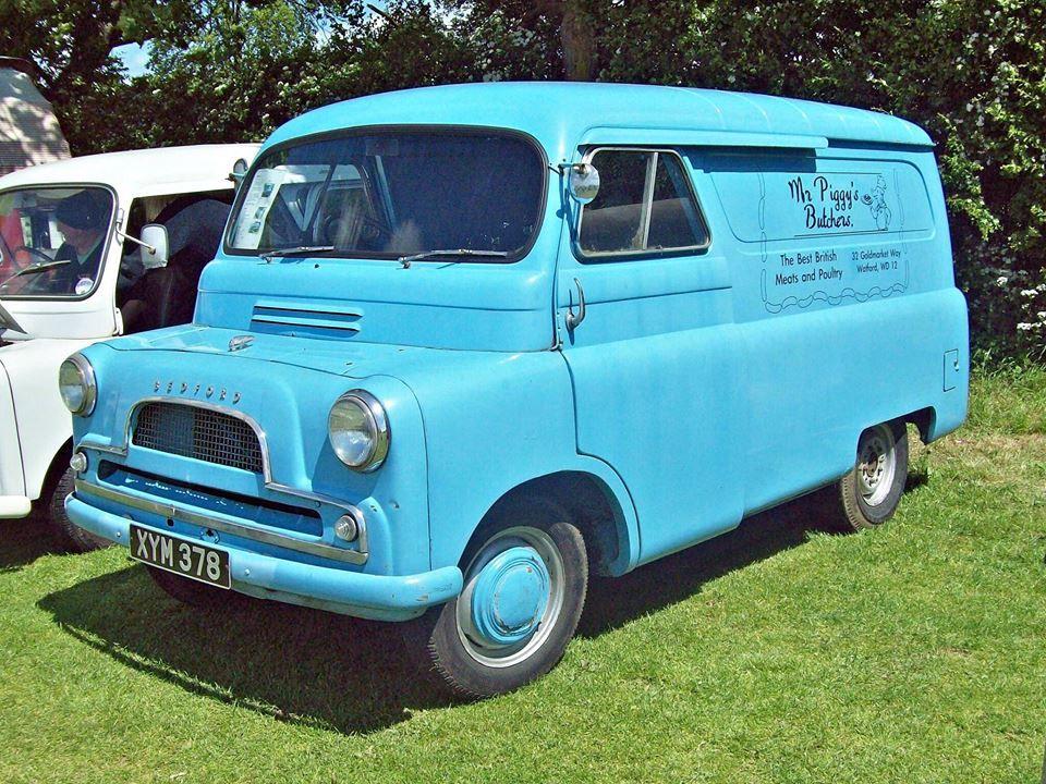 Bedford CAS Mk 2   BEDFORD ALL TYPES ALL SIZES ETC.   Pinterest ...