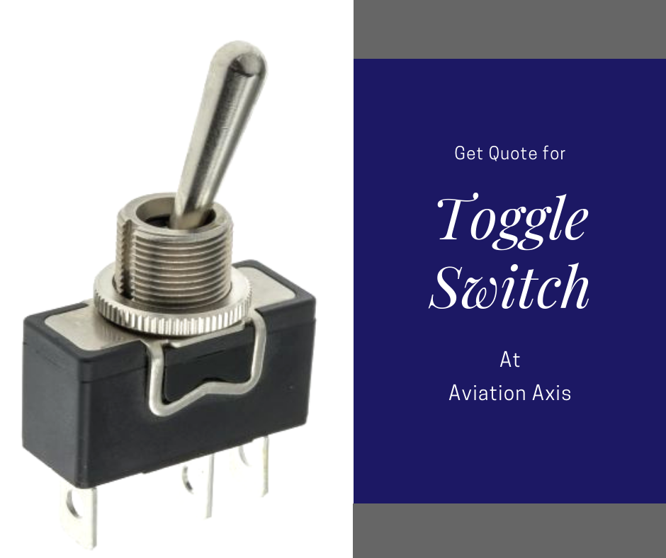 A toggle switch is a class of electrical switches that are