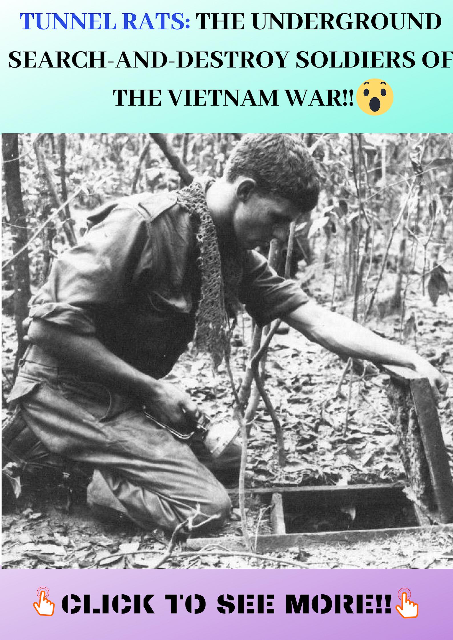 Vietnam War Significance Vietnamwar