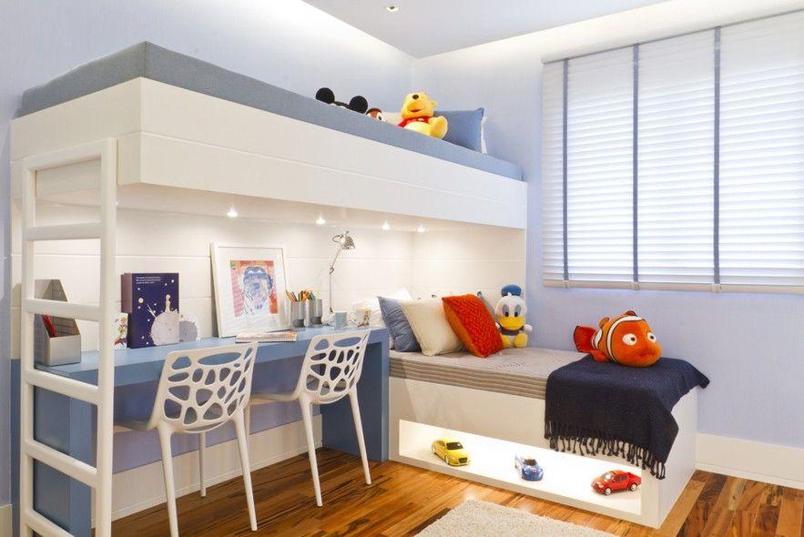 Projeto camila klein l mob lia cama cama suspensa for Mobilia bedroom