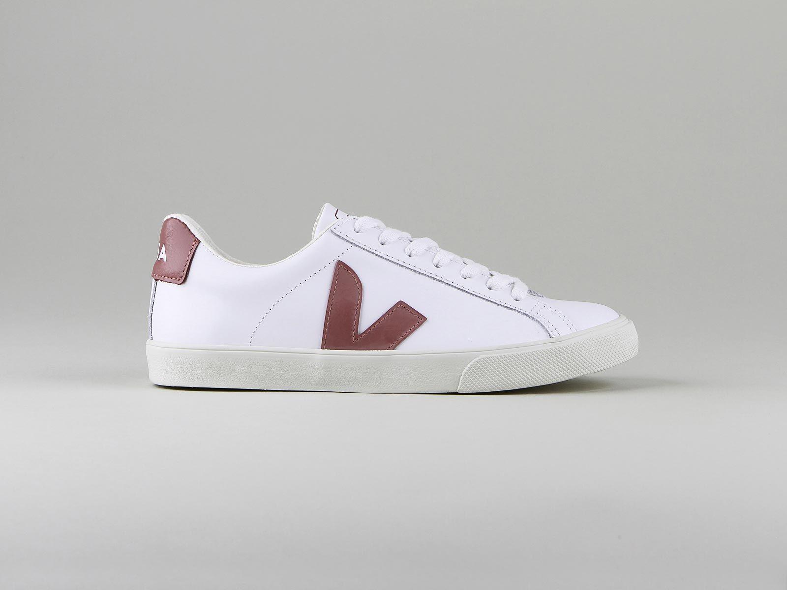 ESPLAR Femme LacetsBaskets Chaussures sneakers Veja 76IyYvbfg
