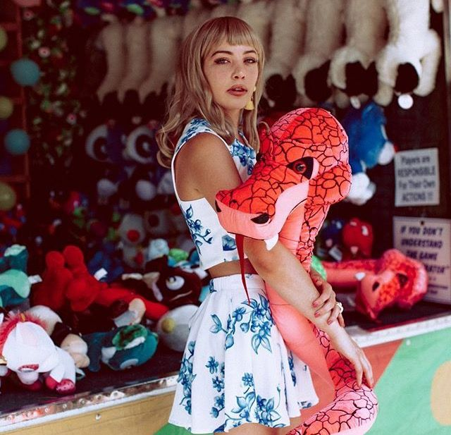Photography Inspiration For Photoshoot Sunday