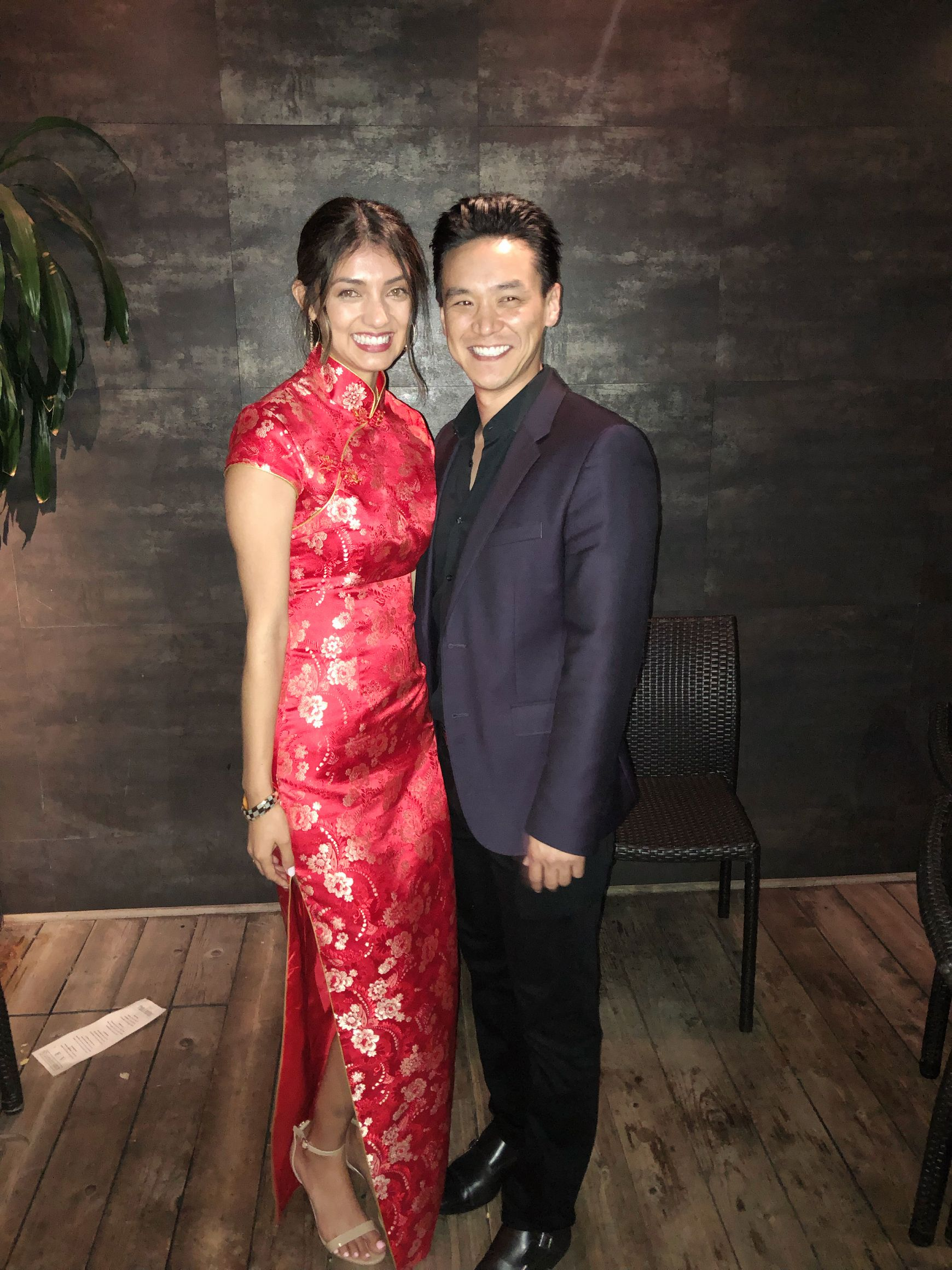 Gemma Bespoke Dress Traditional Chinese Wedding Qipao Chinese Wedding Dress Traditional Chinese Wedding Red Chinese Wedding Dress [ 2320 x 1740 Pixel ]