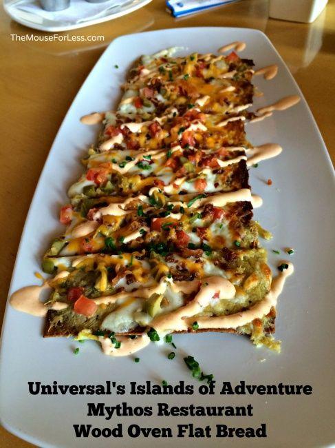 Pin On Universal Orlando Dining