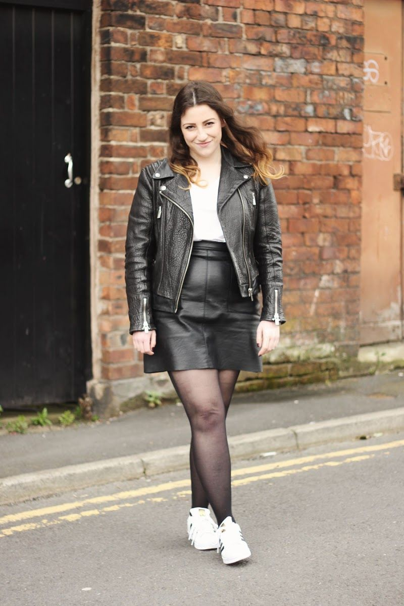 The Kooples leather jacket women www.itscohen.co.uk